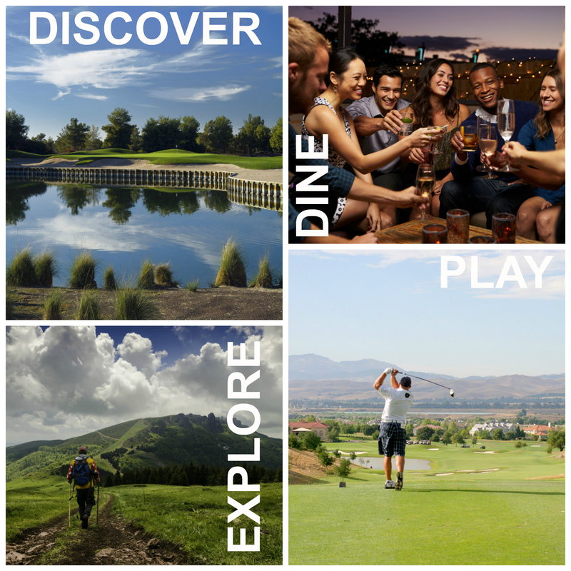 Discover. Explore. Dine. Play.